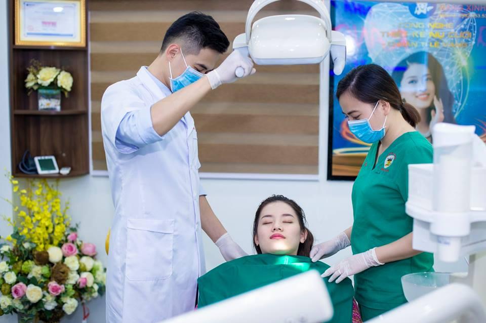 Dấu hiệu nhận biết sâu răng