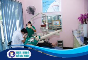 cấy ghép implant là giải pháp tối ưu cho người mất răng lâu năm